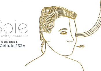 """19 mai 19hPrésentation de l'album """"Loving Essence"""" du groupe Soie"""
