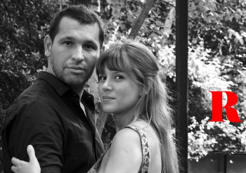 Milonga El regalo with Lucía Lerendegui & Fernando Corrado