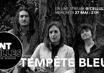 Tempête Bleue – Saint-Gilles Live Sessions [n°1]
